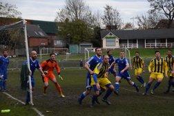 Lye Town 5 - 0 Sphinx 19.11.16