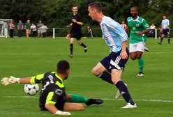 Match report Loughborough University 0-1 Coventry Sphinx