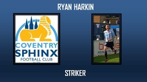 Harkin signs dual registration forms with Sphinx
