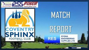 Sphinx Youth go top of Premier Division