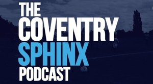 Coventry Sphinx Football Club launches podcast