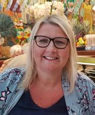 Our Child Welfare and Safeguarding Officer