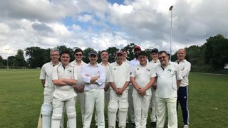 2nd XI 2019 season