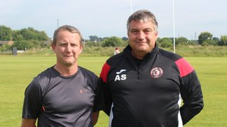 Vics Welcome Andy Stevenson And Russ Gray To Development Team Roles