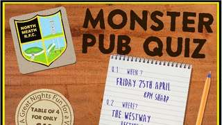 Monster Quiz a great success