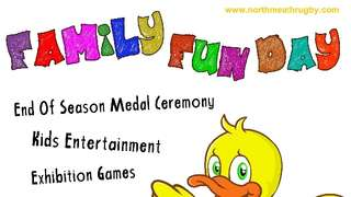 Family Fun Day & Duck Derby