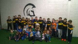 North Meath Minis