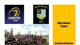 North Meath Monster Open Day
