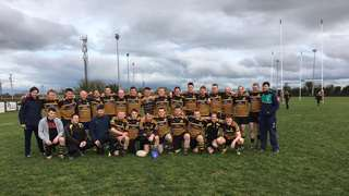 North Meath Tops Leinster League