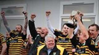 Magee Cup Final