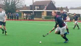 Men's 1st XI Promoted!