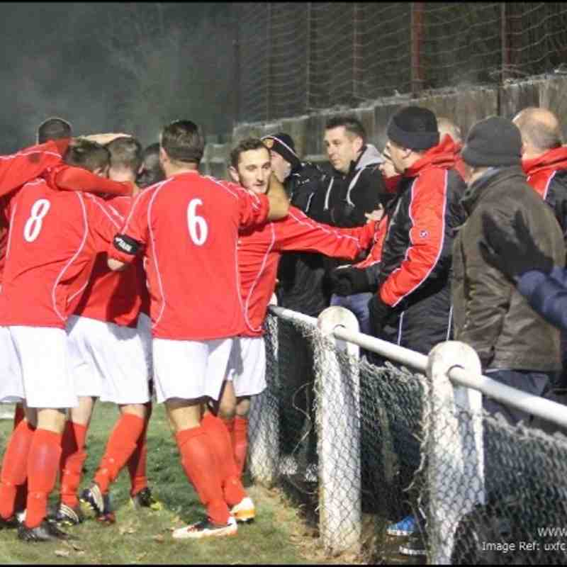AFC_Hayes 15-1-2013