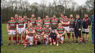 Warrington 2nd Team Impressive in Opening Game