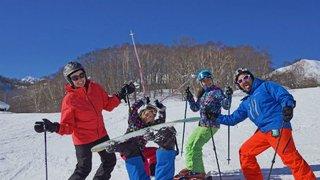 Ski Social