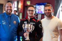Cardea Memorial Cup 2019