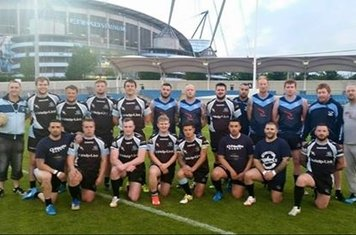 RYLANDS SHARKS A 2015