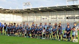 Warrington Cup 2016