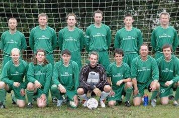 LAFC XI 2006