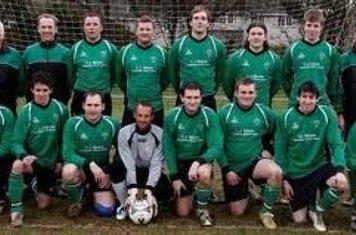 LAFC XI 2008