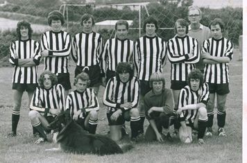 LAFC XI 1978