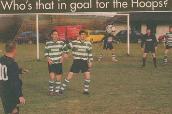 Herald Cup 3rd Rd 2003
