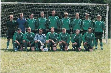 LAFC XI 2005