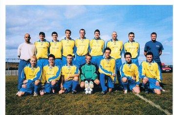 LAFC XI 2003