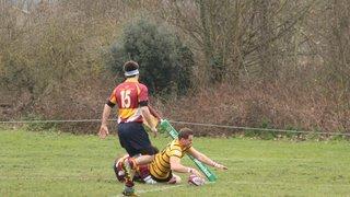 Dartfordians Away Pt 1 16/02/19
