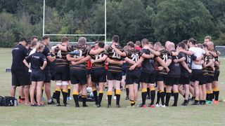 Cornish Confirm Significant Recruitment Drive on Eve of Season!