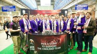 France v England Law Tour 2014