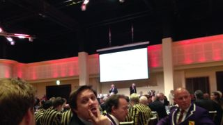 Surrey Rugby Awards Dinner 2014