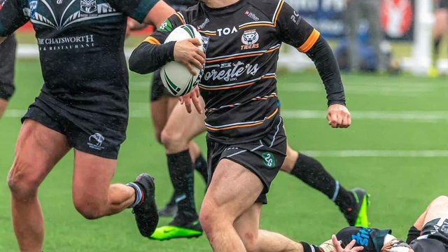 TIGERS LOSE OPENING GAME TO WARRIORS