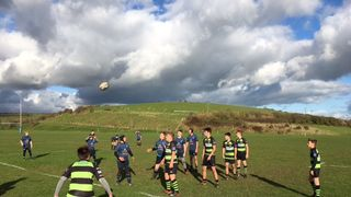 Another win for the RBSI Academy U14s