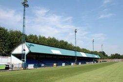 Directions to the ground - Longmead Stadium