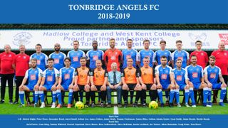 Angels First Team