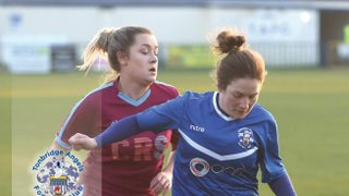 Today ! Ladies' County Plate semi-final at Longmead