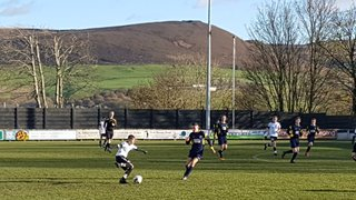 U15's Lilywhites Crash Out of the Cup