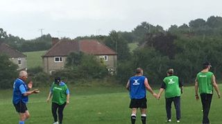 Kingswood Walking Rugby