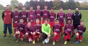 New Away Kit - Mason Building Services