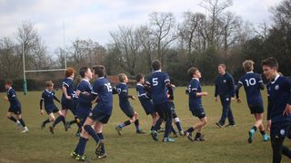 U14 - Early Season Training & Readiness