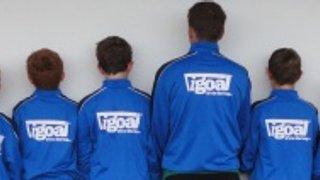 U12 Blue 2011/2012 season