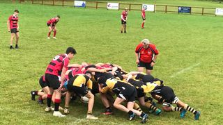 Shipston Colts dominant against Chipping Norton Colts