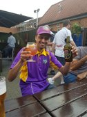 King Kuni – Victory has never tasted so sweet - Match report by Kunal Vasa