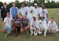 SIA tournament Report, By Darren Persaud.  9 Aug 2015