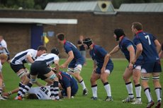 2nd XV Stags