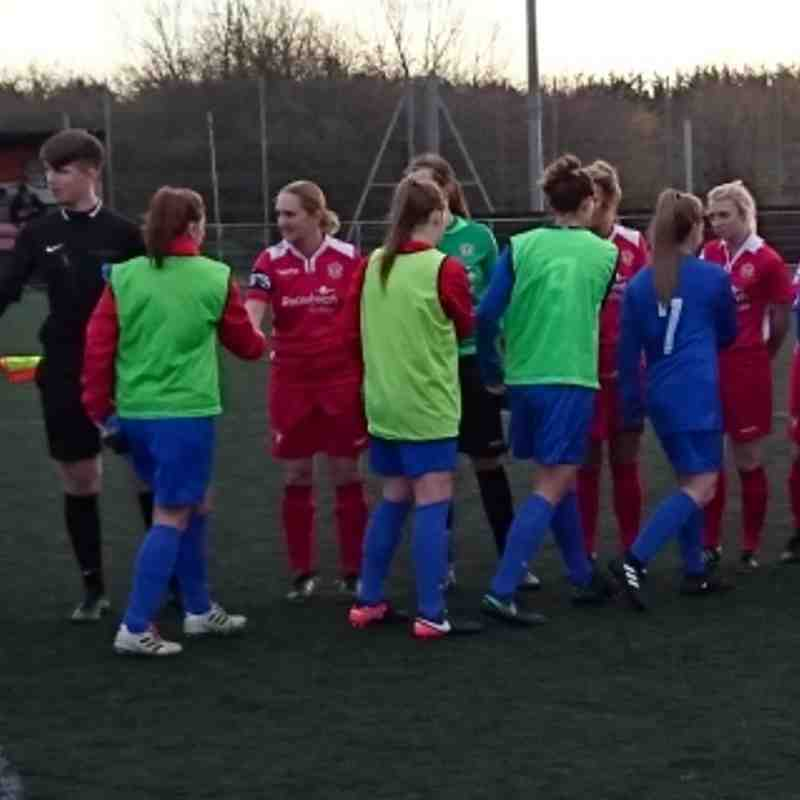 26-11-17 Crewe v 1st Team hand shake
