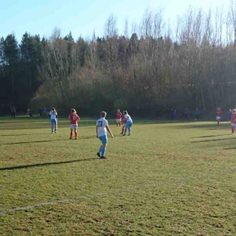 18-02-25 Reserves vs Huddersfield Acad