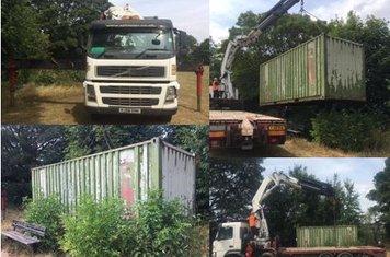 180728 Container move