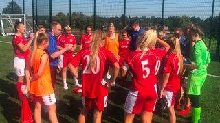 West Bromwich Albion Women FC vs Barnsley Women FCt