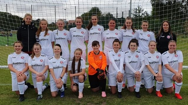 Barnsley Women's FC U18s